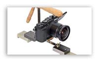 Инерционный стабилизатор изображения для фотокамеры своими руками.