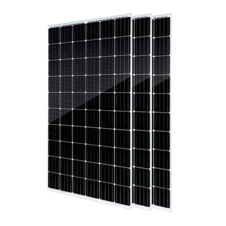 Yingli Solar 100