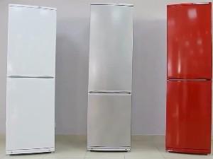 Как выбрать хороший холодильник двухкамерный