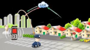 Фото - GSM сигнализация