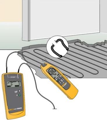 Электрический теплый пол не греет – что делать