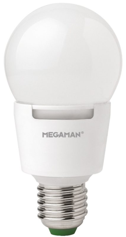 Megaman LED E27 7.4W 810lm фото