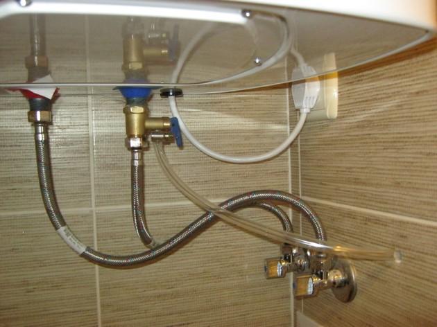Выбор водонагревателя 23