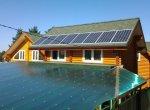 Шаг 8: Сборка масштабной солнечной электростанции