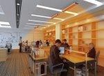 ИК обогрев в библиотеках и учебных заведениях