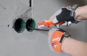 Как подключить двойную розетку: установка двойной розетки в один подрозетник