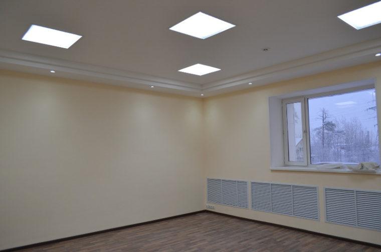 Светодиодное освещение квартиры считается наиболее экономичным