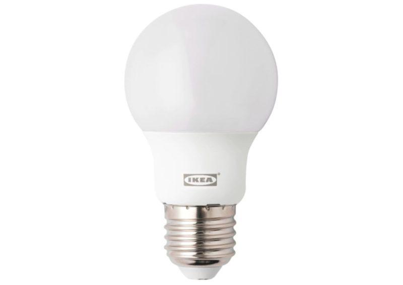 IKEA RYET LED E27 13 1000lm фото