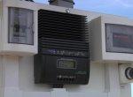 Контроллер для регулировки заряда АКБ