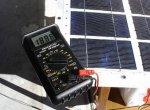 Изготовление солнечной батареи своими руками