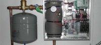 Тэновый и индукционный электрокотёл: изготовление своими руками