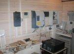 Шаг 7: Установка аппаратуры для управления гелиосистемой