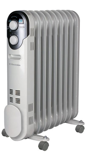 Electrolux EOH D 2209