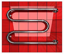 Как выбрать полотенцесушитель и какой: водяной или электрический