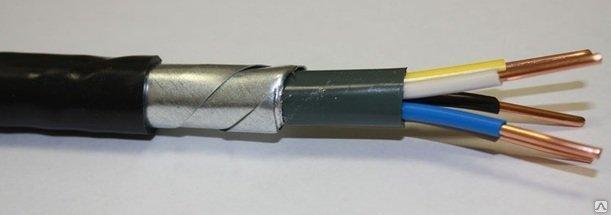 кабель для проводки кабеля в земле