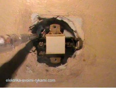 Как-поменять-выключатель-пошаговая-инструкция