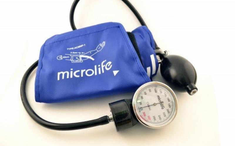 Тонометр Microlife BP AG 1-30
