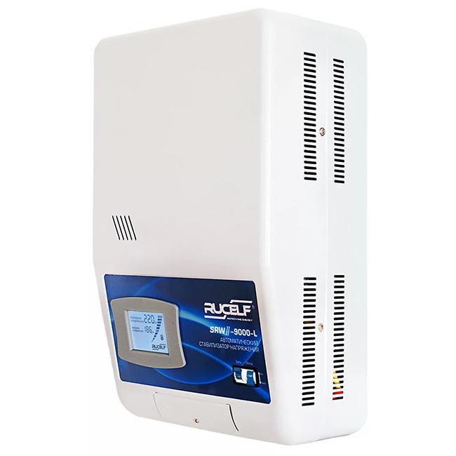 RUCELF SRW II-9000-L — с цифровой индикацией