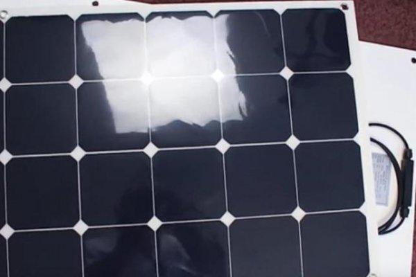 Шаг 1 – подготовка солнечных батарей