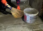 Убрать весь мусор
