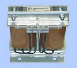 Безопасный разделительный трансформатор