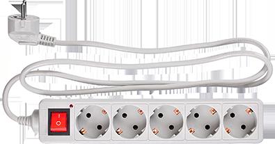 Лучшие сетевые фильтры для компьютера и бытовой техники | Обзор зарекомендовавших себя моделей 2019