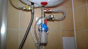 Частые поломки водонагревателя