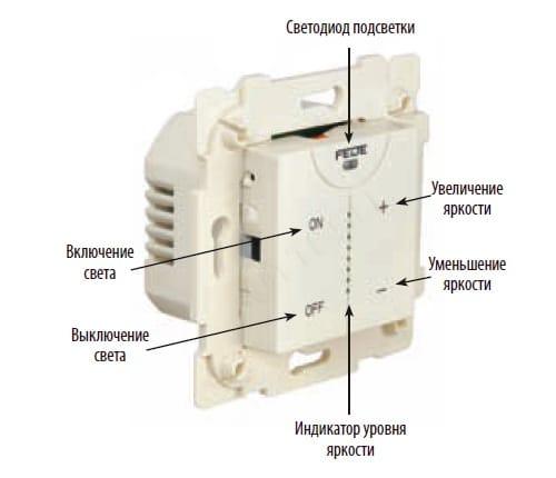 Светорегулятор