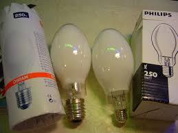 ДРВ устройства высокого давления (HQL) , производители Osram и Philips