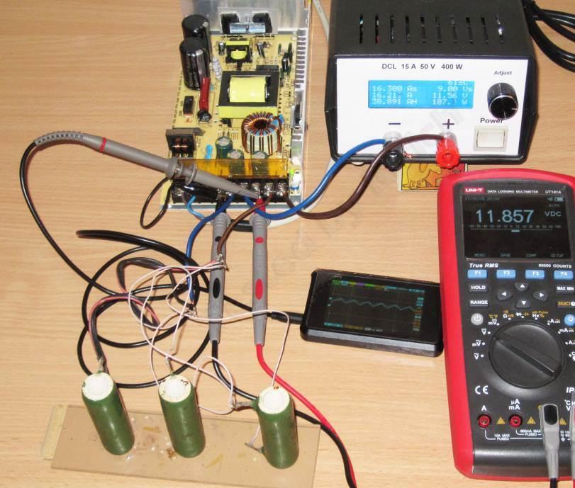 Для увеличения напряжения можно дополнительно использоваться понижающий трансформатор