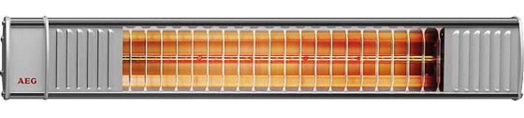 AEG IWQ 120 – скромный по виду, но нескромный по мощности