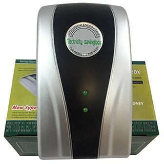 Экономитель энергии Electricity saving box