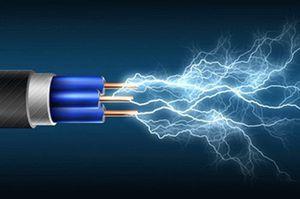 Электрический и постоянный ток