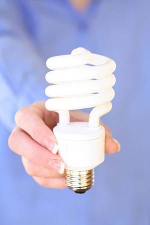Энергосберегающие электролампы