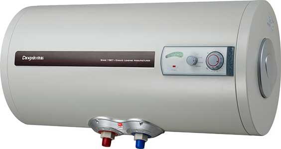 Горизонтальный накопительный водонагреватель
