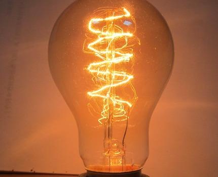 Имитация ламп накаливания
