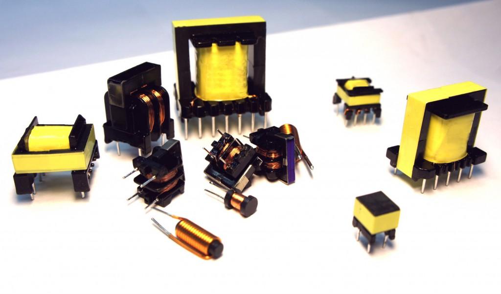 Импульсные трансформаторы
