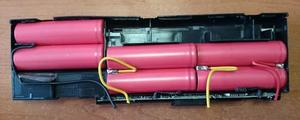 Как измерить заряд батареи