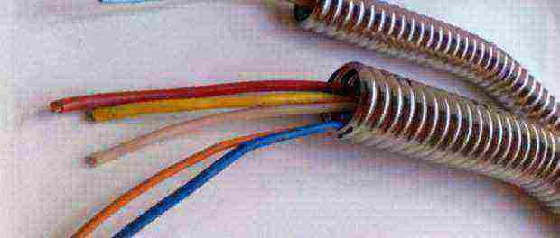 как провести проводку под гипсокартоном если он уже установлен