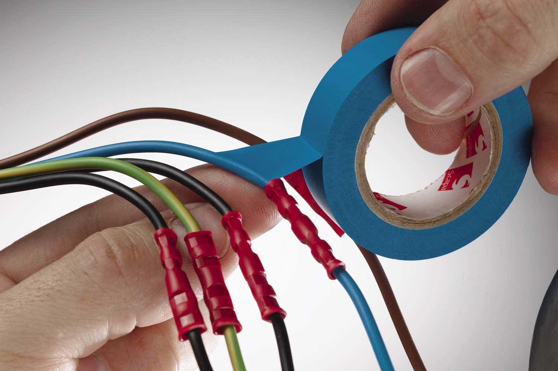 Качественная изоляция проводников