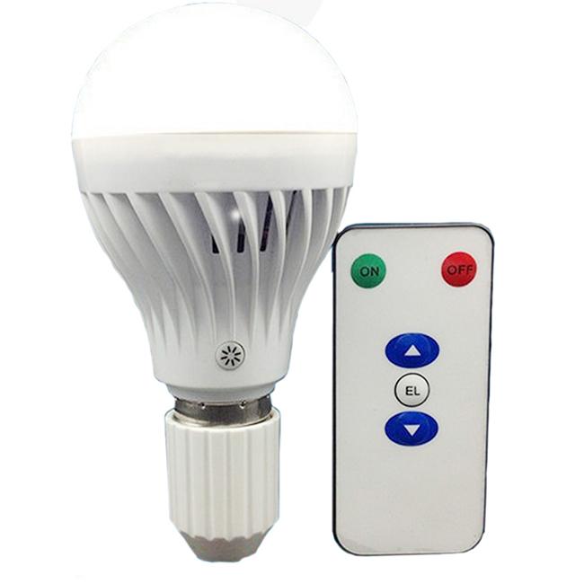 Led лампы с пультом управления