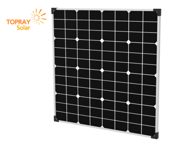 монокристалическая солнечная панель