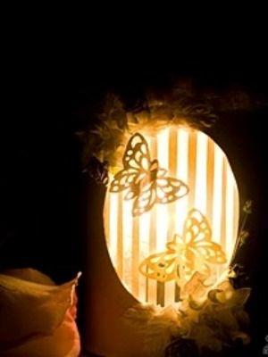 Ночной светильник для ребенка
