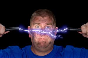 Опасные электроприборы