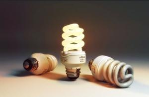 Основные преимущества энергосберегающих ламп