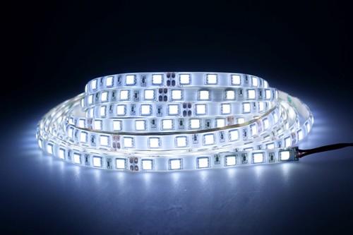 Освещение светодиодной лентой