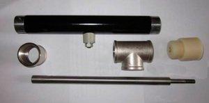 Принцип работы электродного котла отопления