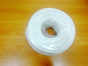Бухта кабеля ПВС