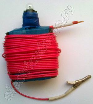 прибор для поиска неисправности электропроводки