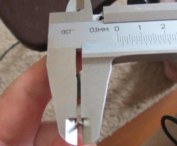 Расчет сечения кабеля своими руками